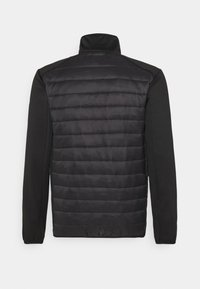 Regatta - CLUMBER HYBRID - Outdoor jacket - black - 1