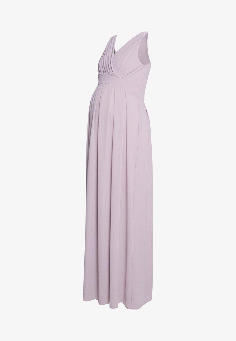 TFNC Maternity - KESHA - Occasion wear - lavender fog