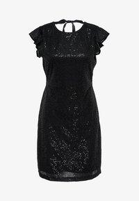 ONLY - Sukienka koktajlowa - black - 6