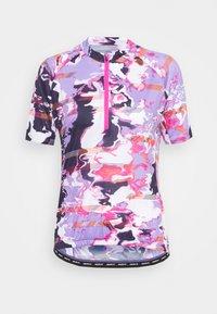 Rukka - ROVIK - Print T-shirt - lavender - 0