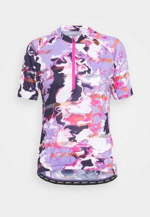 ROVIK - Print T-shirt - lavender