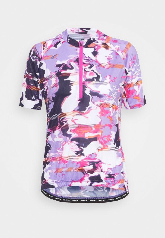 ROVIK - T-shirt imprimé - lavender