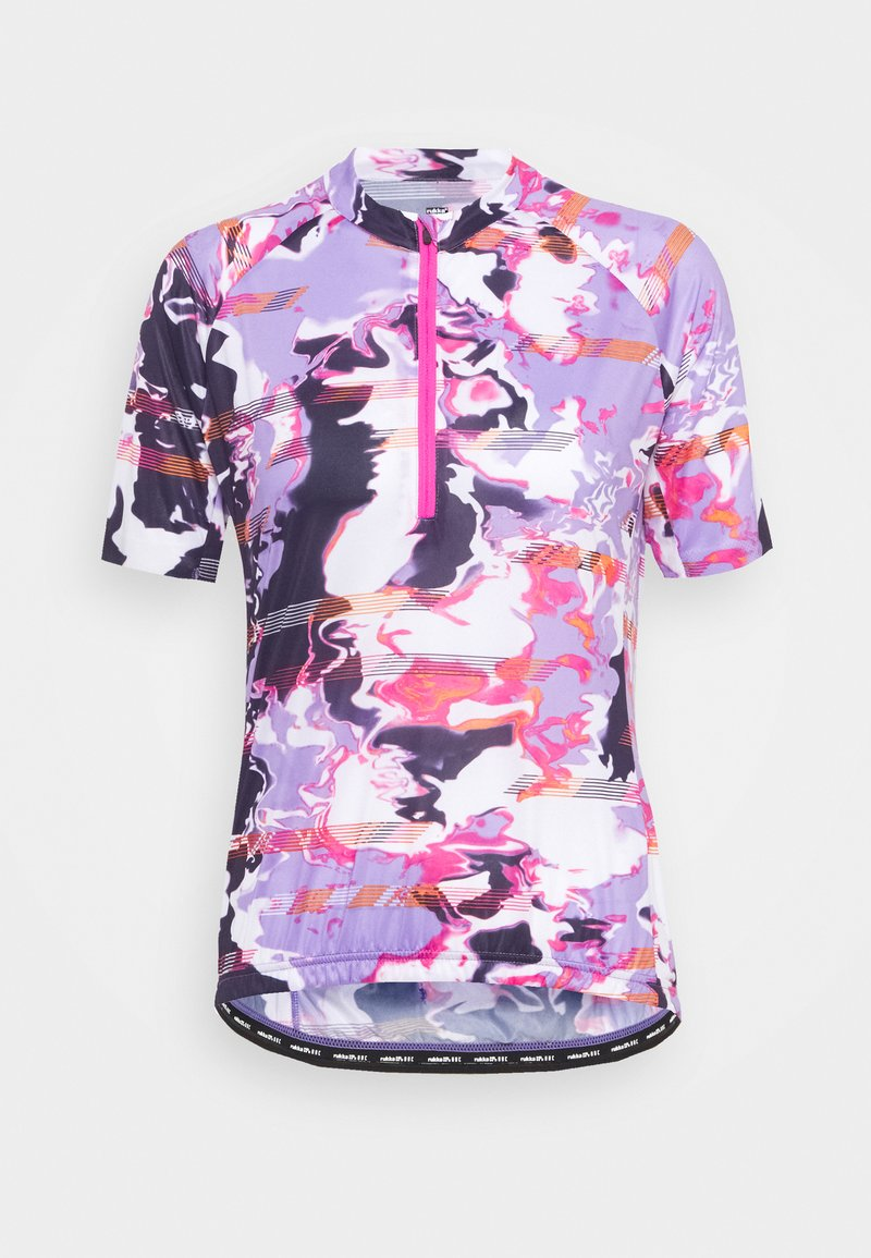 Rukka - ROVIK - Print T-shirt - lavender