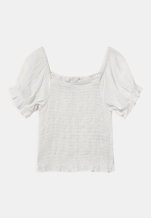 HAITY - Blouse - white