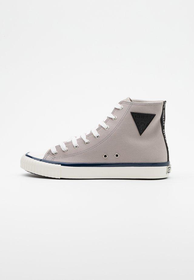NEW WINNERS - Zapatillas altas - grey