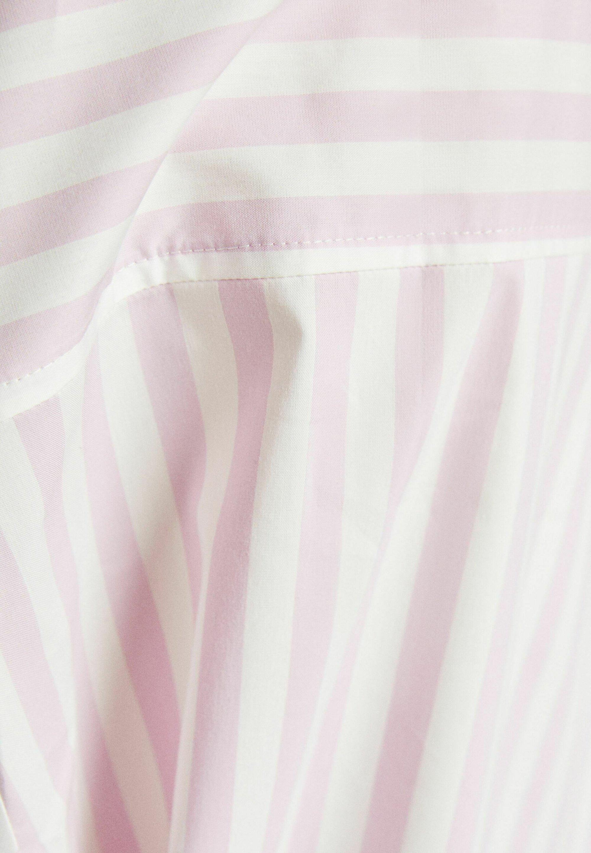 Damer OVERSIZE LANGARM - Skjortebluser