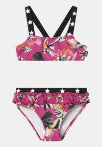 Molo - NAILA - Bikini - purple - 0