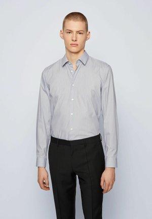ISKO - Formal shirt - black