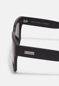 Le Specs - WEEKEND RIOT - Zonnebril - black - 3