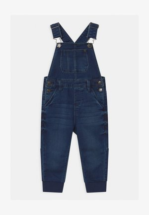 DUNGAREE - Latzhose - dark blue
