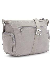 Kipling - GABBIE S - Across body bag - grey gris - 2