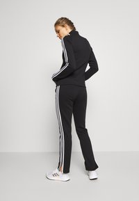 adidas Performance - ENERGIZ - Treningsdress - black/black - 4