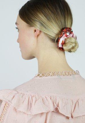 Hair styling accessory - orange