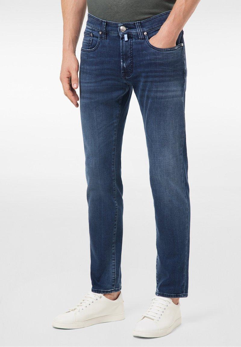 Pierre Cardin - Slim fit jeans - blue