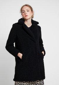 Noisy May - NMGABI JACKET - Winter coat - black - 0