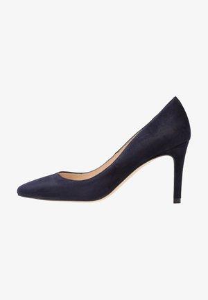 FLORET - High Heel Pumps - blue new navy