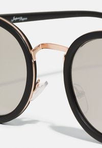 Jeepers Peepers - UNISEX - Sluneční brýle - black - 2