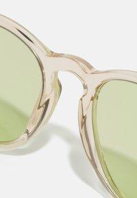 Polo Ralph Lauren - UNISEX - Solbriller - shiny transparent light brown - 2