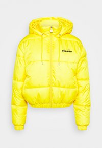 Ellesse - CAMILLA - Winter jacket - yellow