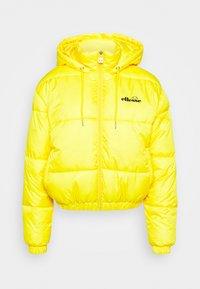 Ellesse - CAMILLA - Zimní bunda - yellow - 3