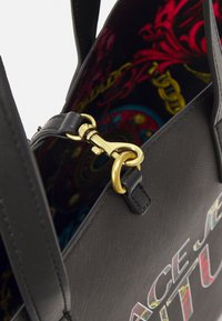 Versace Jeans Couture - SET - Tote bag - nero - 4