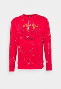 274 - VARSITY CREW - Sweatshirt - red - 4