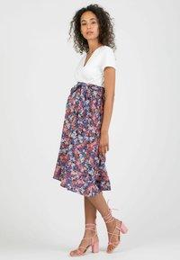 ATTESA - MARTA - Denní šaty - white - 1