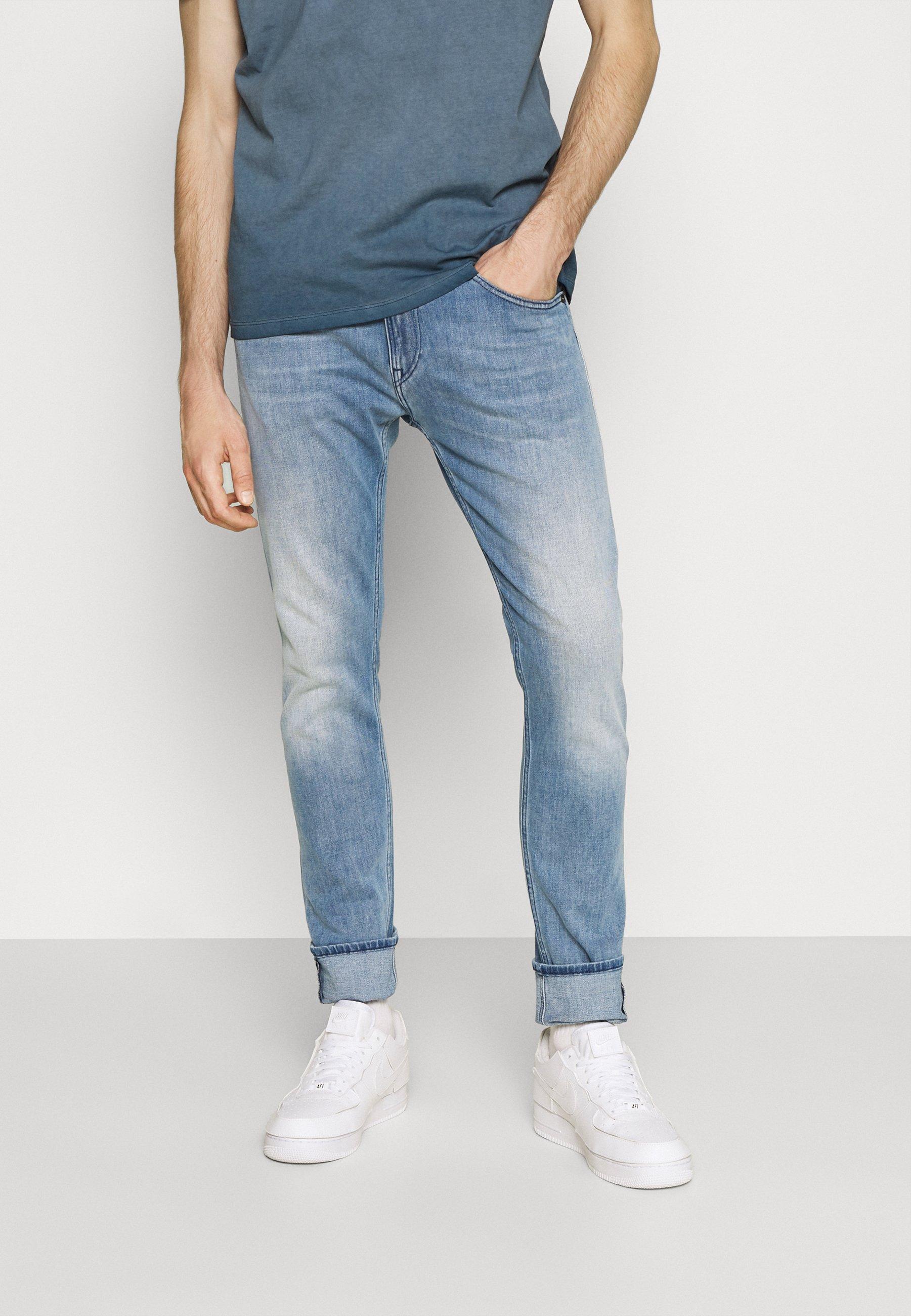 Herren JONDRILL XLITE - Jeans Slim Fit