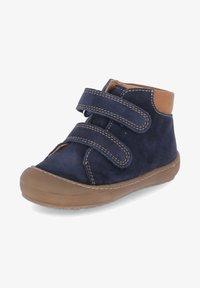 Richter - MAXI - Touch-strap shoes - blau - 0