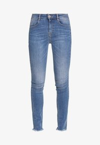 Miss Sixty - SOUL CROPPED - Jeans Skinny Fit - light blue - 3