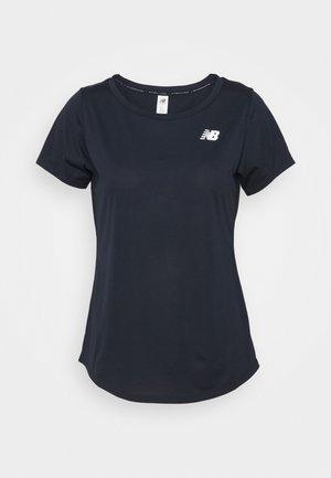 Basic T-shirt - eclipse