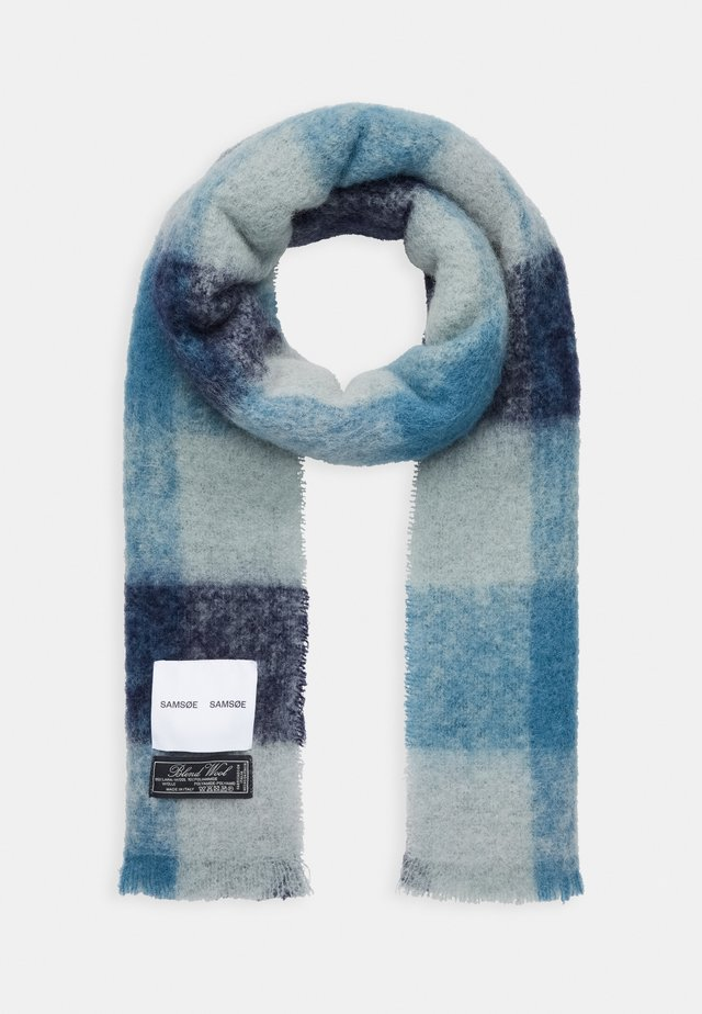 TUNDER SCARF  - Sciarpa - sky teal