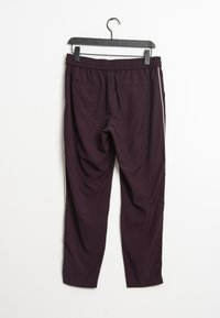 Opus - Tracksuit bottoms - purple - 1