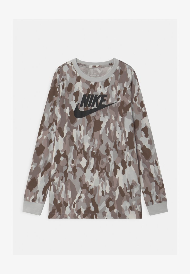 Nike Sportswear - Top sdlouhým rukávem - summit white