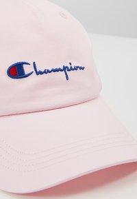 Champion Reverse Weave - BASEBALL - Pet - pink - 6