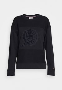 Tommy Hilfiger - ICON GRAPHIC - Sweatshirt - desert sky - 4