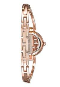 DKNY - CROSSWALK - Horloge - rose gold-coloured - 2