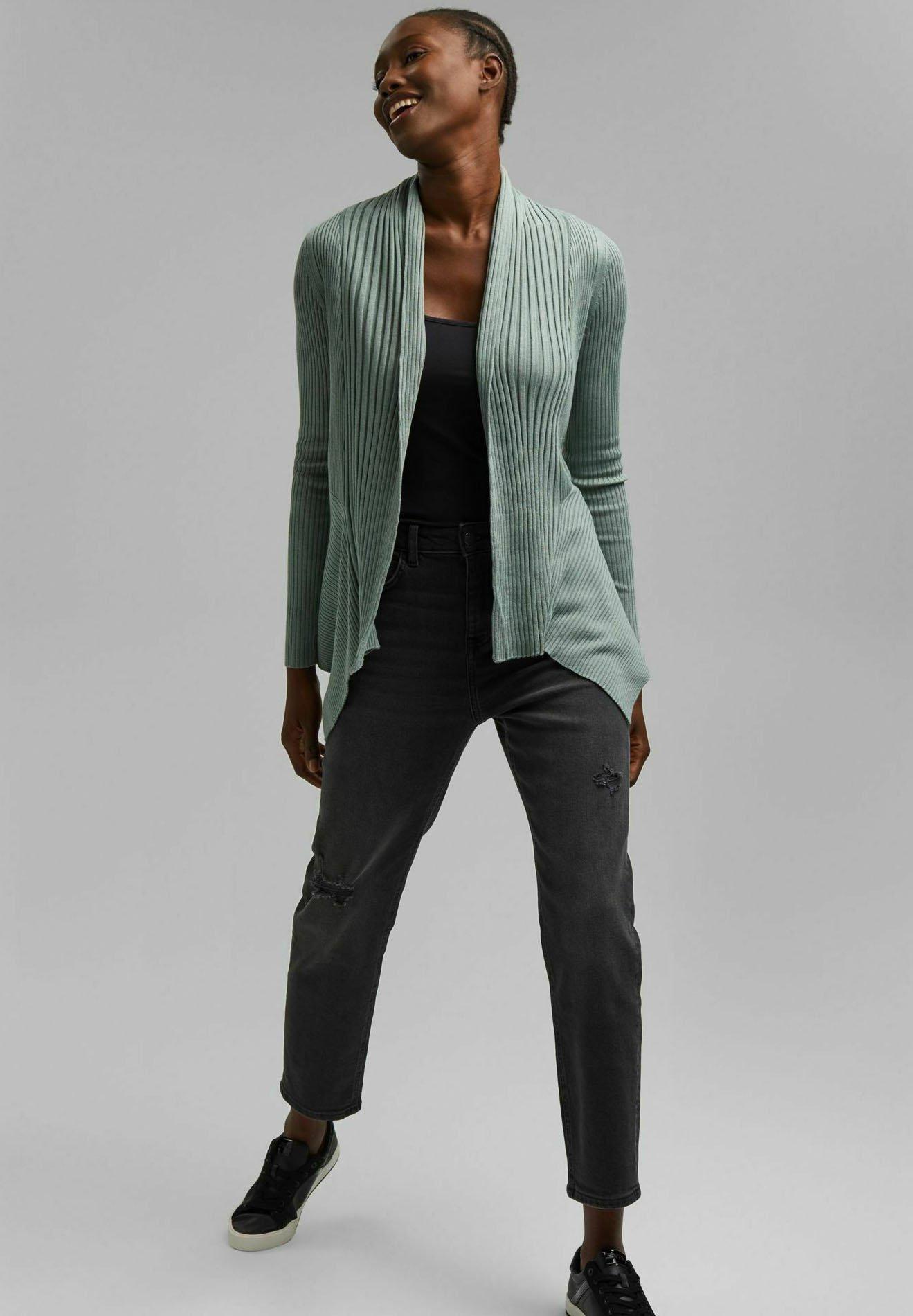 Damen CARDI - Strickjacke