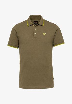 SHORT SLEEVE  - Polo shirt - green