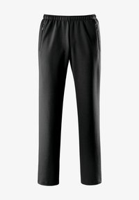 Schneider Sportswear - HORGENM - Tracksuit bottoms - schwarz - 0