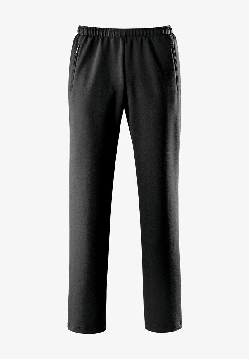 Schneider Sportswear - HORGENM - Tracksuit bottoms - schwarz