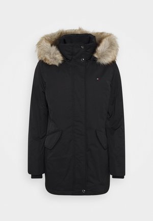 SORONA PADDED - Winterjas - black