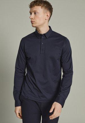 OLIVER  - Polo shirt - dark navy