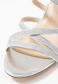 Paradox London Pink - HESPER - Sandaler - silver - 2
