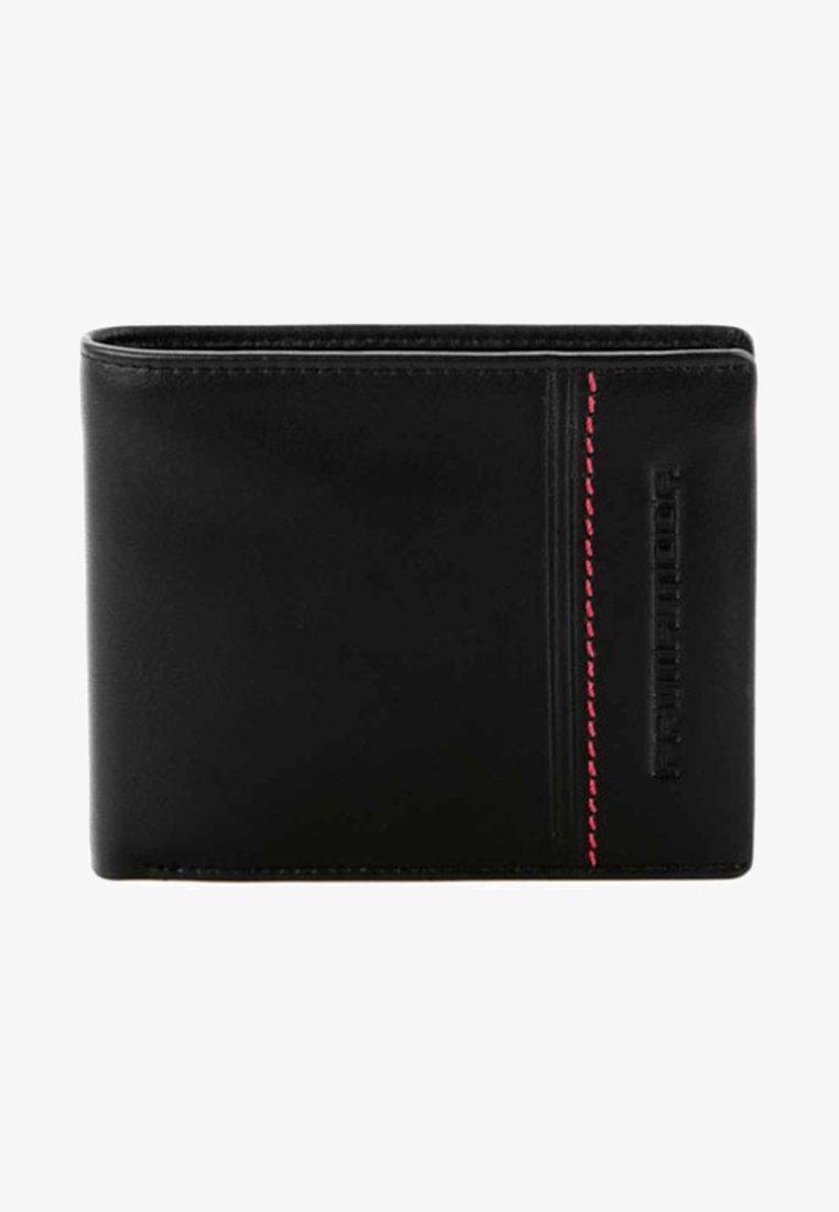 PRIMA MODA - OVILE - Peněženka - black