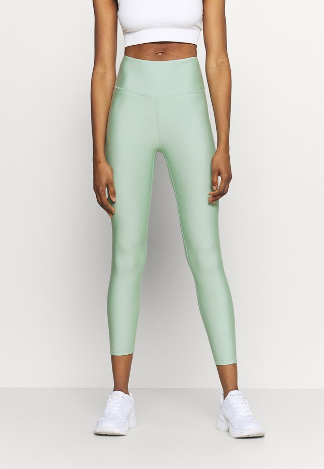 REVERSIBLE 7/8 - Legging - mint chip