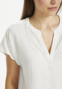 Culture - Blouse - off-white - 3