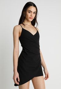 Club L London - Day dress - black - 0