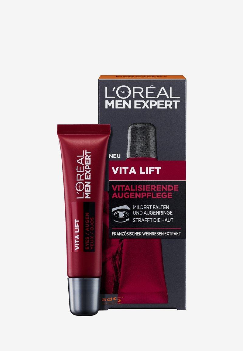 L'Oréal Men Expert - VITA LIFT 5 EYE CARE 15ML - Eyecare - -
