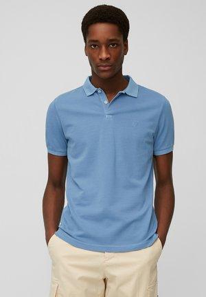 Polo shirt - kashmir blue